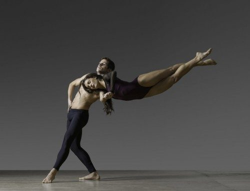 �2014 Lois Greenfield